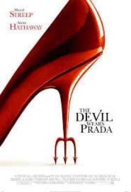 The Devil Wears Prada- A Review Of The International Bestseller 1