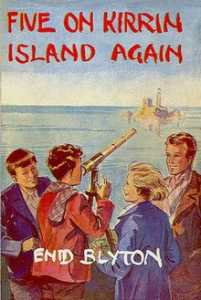 The Best Nine Enid Blyton Novels To Read! 3