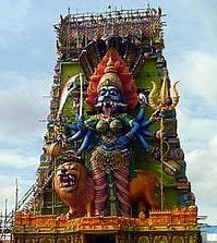 All about the Black Magic Temples in Tamil Nadu 2