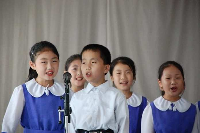Think Your School Life Is Hard? Check Out These Astonishing North Korea School Rules First 3