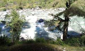 kasol river