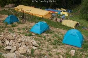 kheernga accomodation