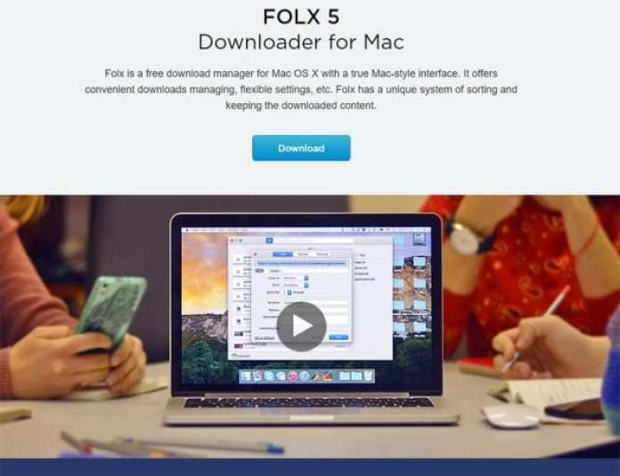 Folx Review for MacOS Catalina: Everything You Want and More 1
