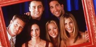 10 Best Friends Episodes