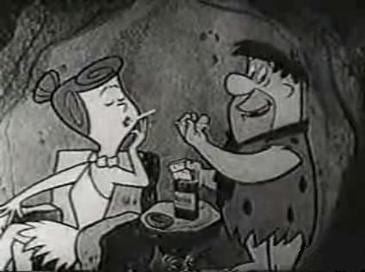 The Flintstones winston