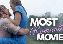 best romantic movies