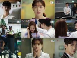 romantic comedy Korean drama