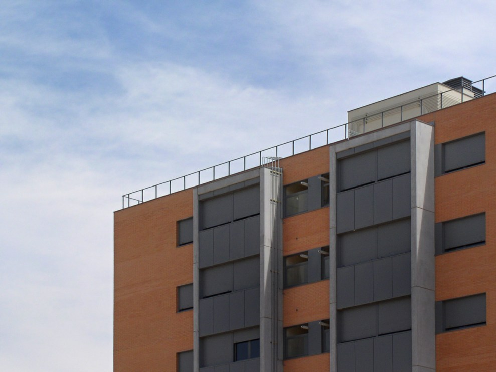 I&D arquitectos - Vivienda colectiva PDC - 05