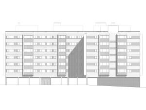 I&D arquitectos - Vivienda colectiva PDC - 09