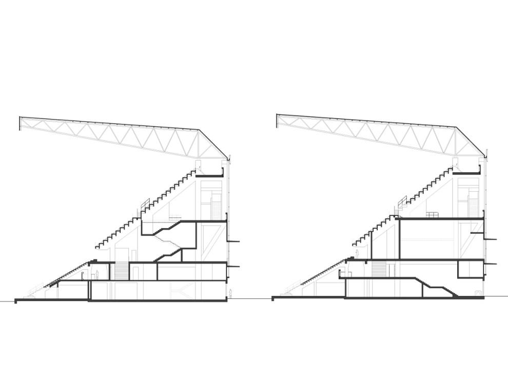 I&D arquitectos - Estadio PILC - 15