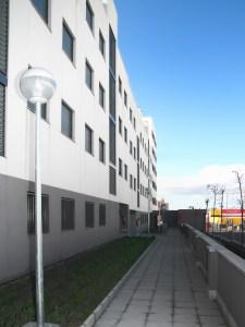 I&D arquitectos - Vivienda colectiva CH 05