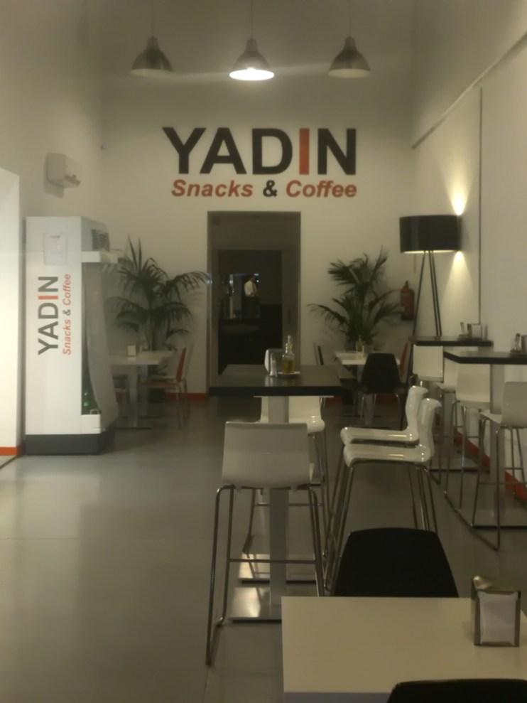 I&D arquitectos - Local YD 04