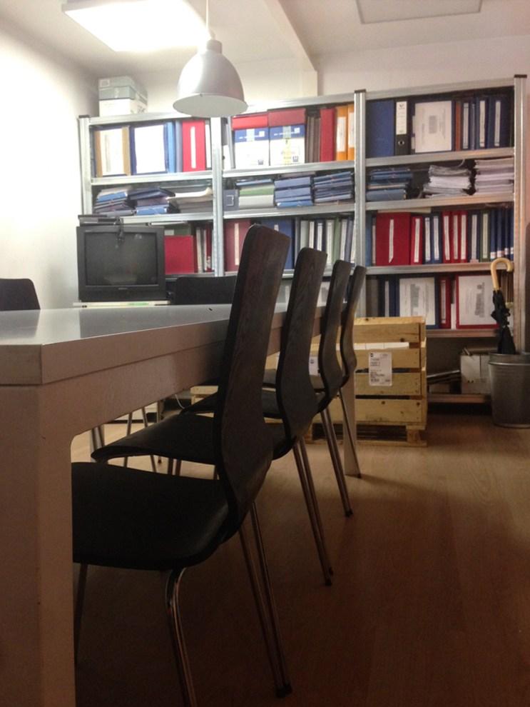 I&D arquitectos - Oficina SCDM - 03