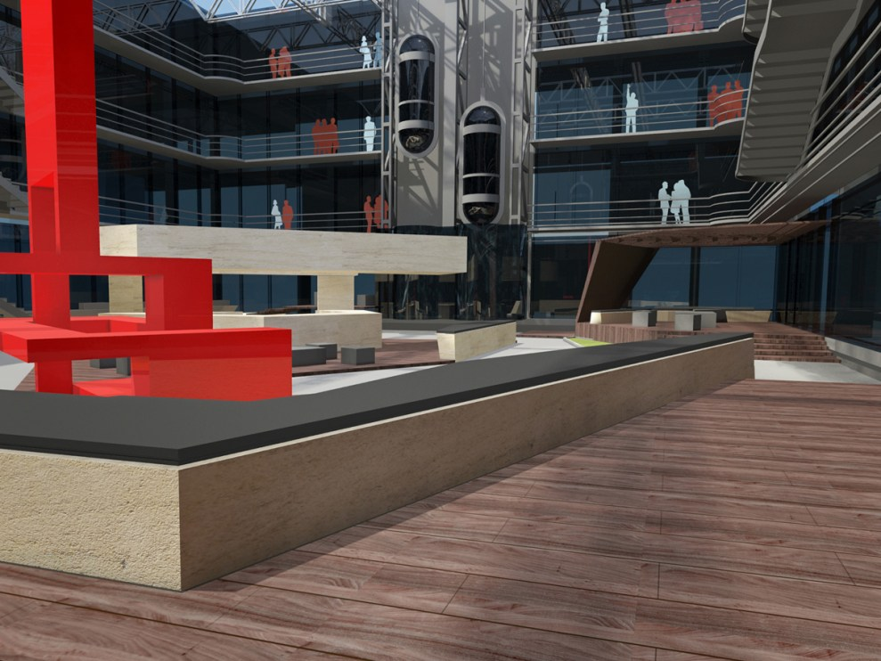I&D arquitectos - Infografía 02