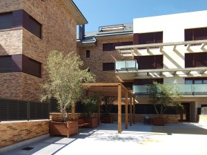I&D arquitectos - Vivienda colectiva CPA 02