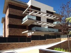 I&D arquitectos - Vivienda colectiva CPA 06
