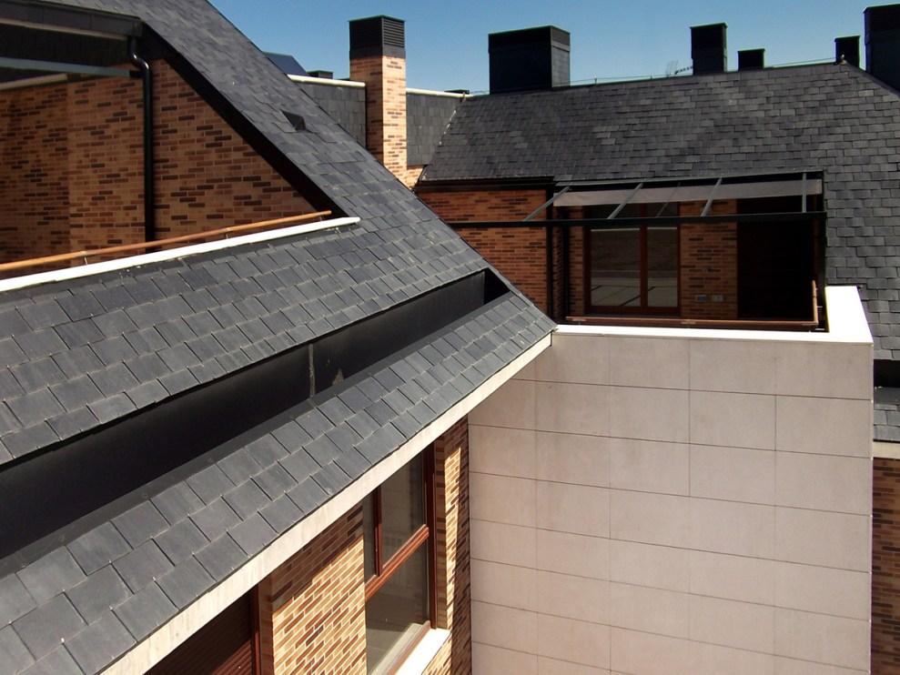 I&D arquitectos - Vivienda colectiva CPA 09