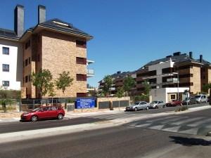I&D arquitectos - Vivienda colectiva CPA 15