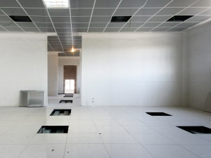 I&D arquitectos - Nave industrial CDP 03