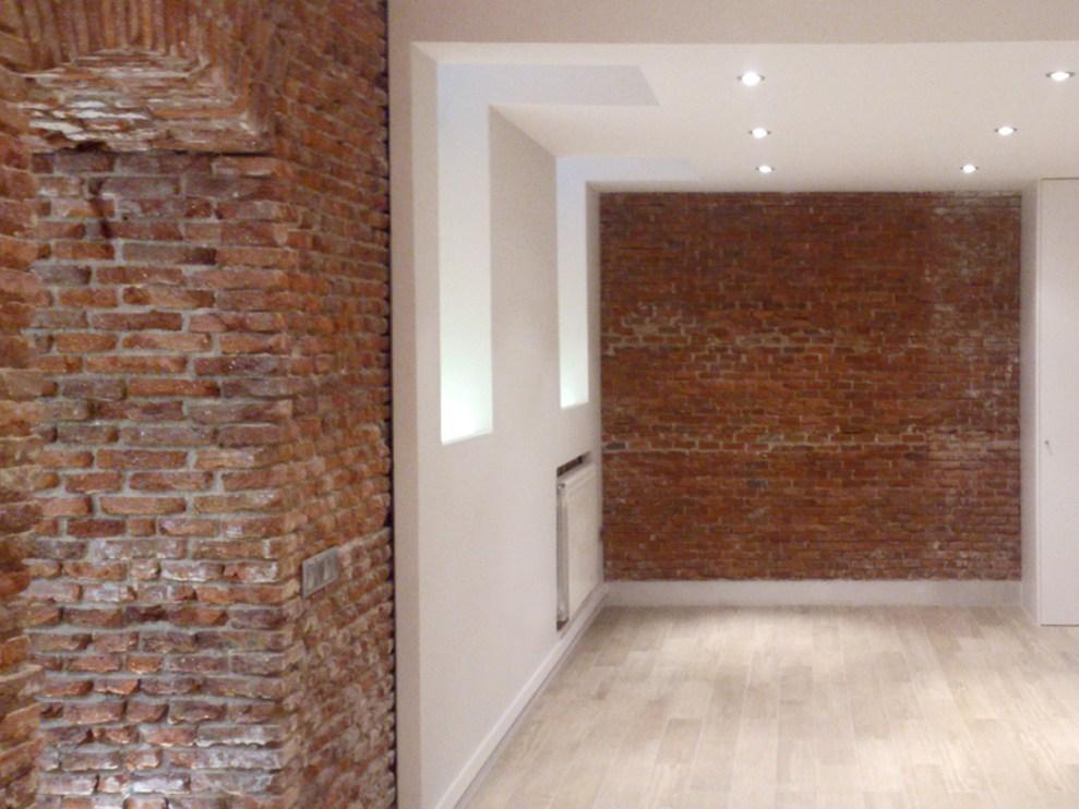 I&D arquitectos - Vivienda CDX - 09