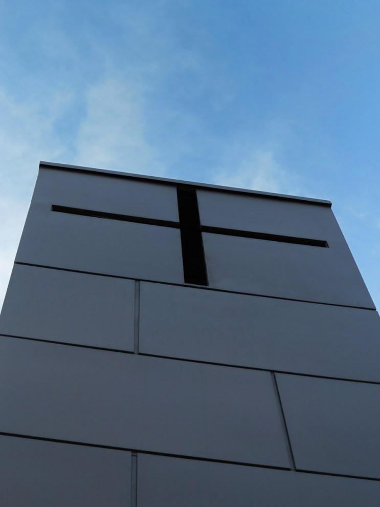 I&D arquitectos - Iglesia AAL - 01