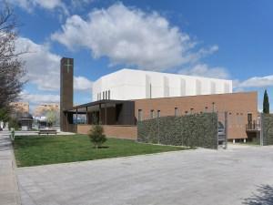 I&D arquitectos - Iglesia AAL - 02