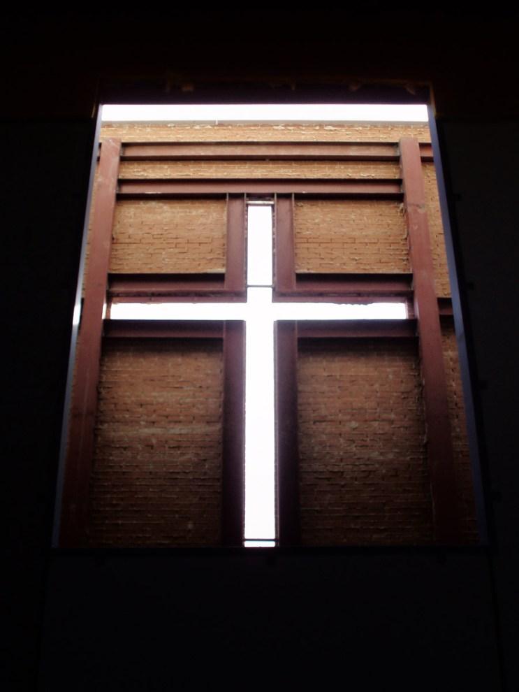 I&D arquitectos - Iglesia AAL - 13
