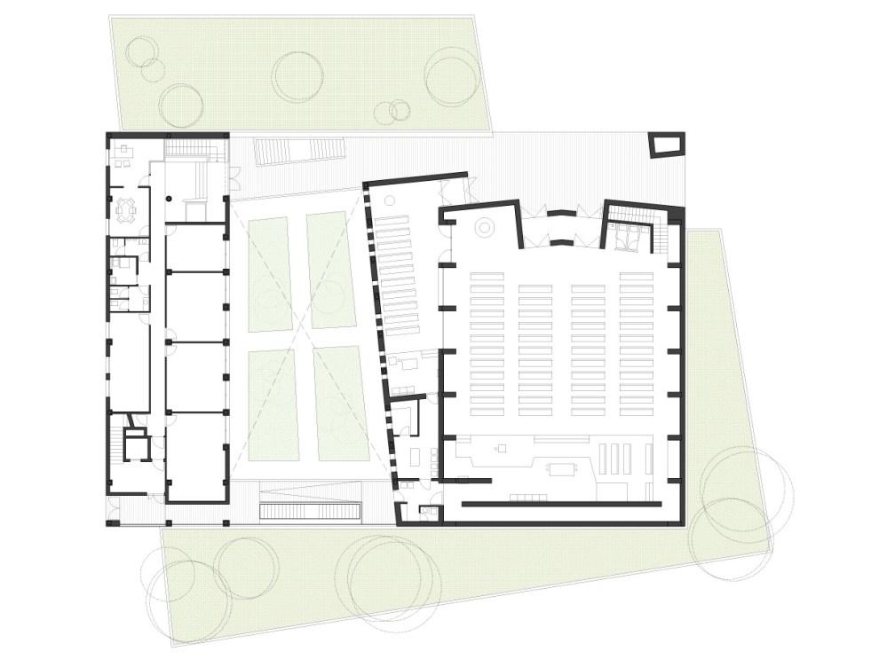 I&D arquitectos - Iglesia AAL - 20