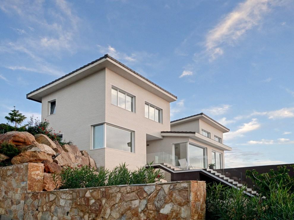 I&D arquitectos - Vivienda ACP - 02