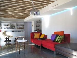 I&D arquitectos - Vivienda CL - 01