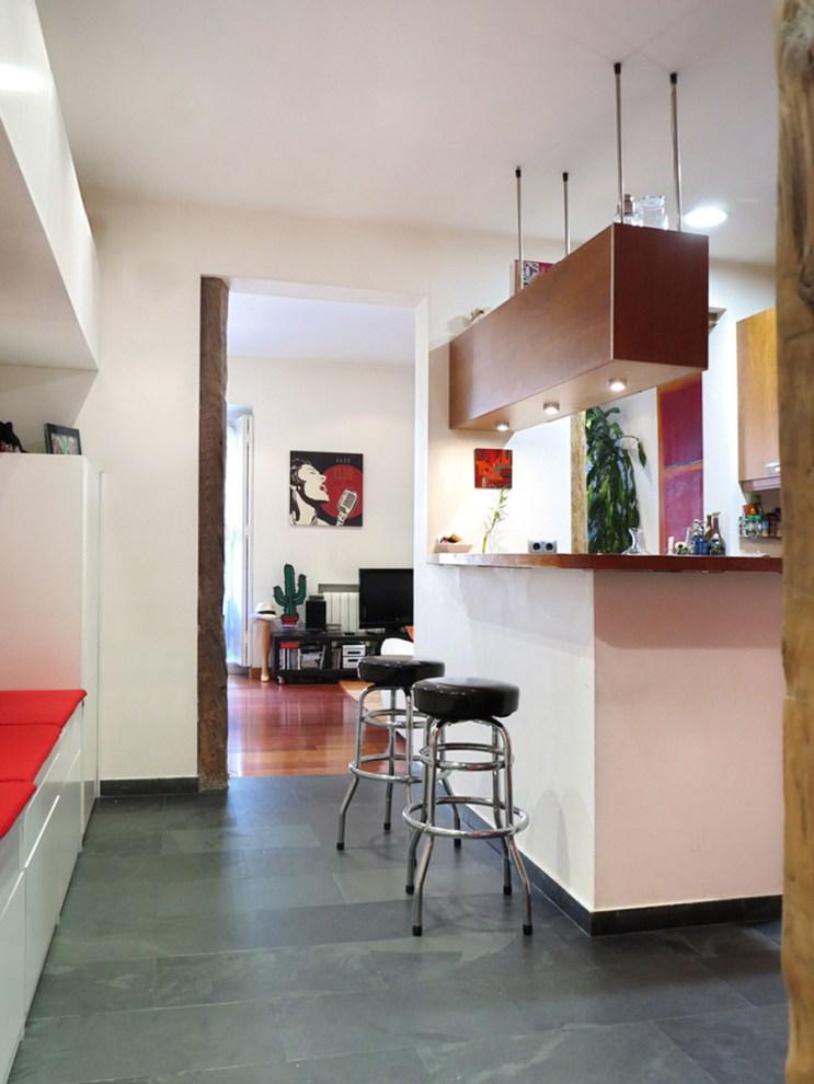 I&D arquitectos - Vivienda CB - 05