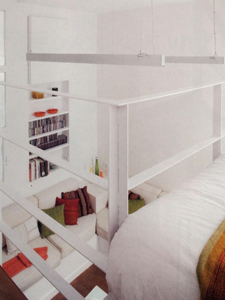 I&D arquitectos - Vivienda CP - 03