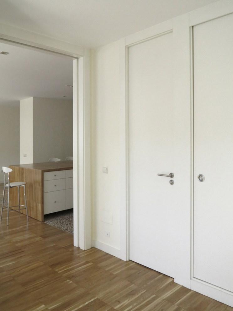 I&D arquitectos - Vivienda CRR - 07