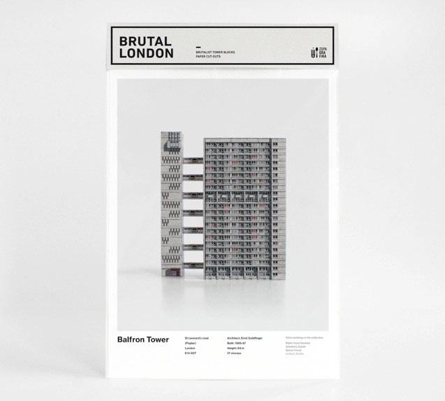 BalfronTower-Zupagrafika