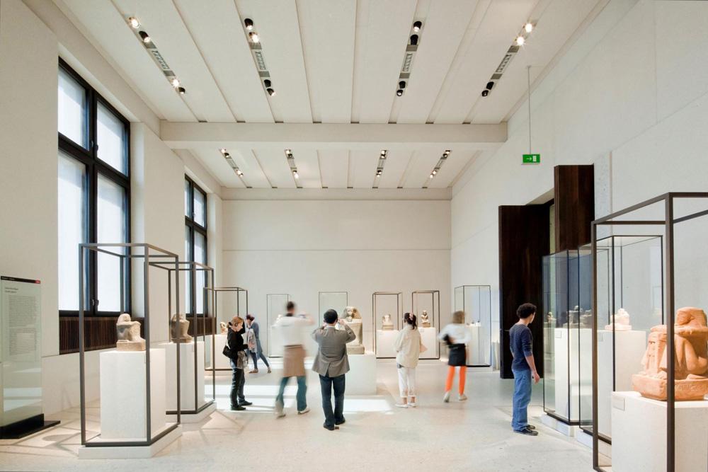 I&D - Neues Museum