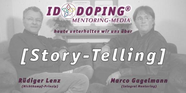 Intro Sofagespraech - Titelbild 7 - Story-Telling