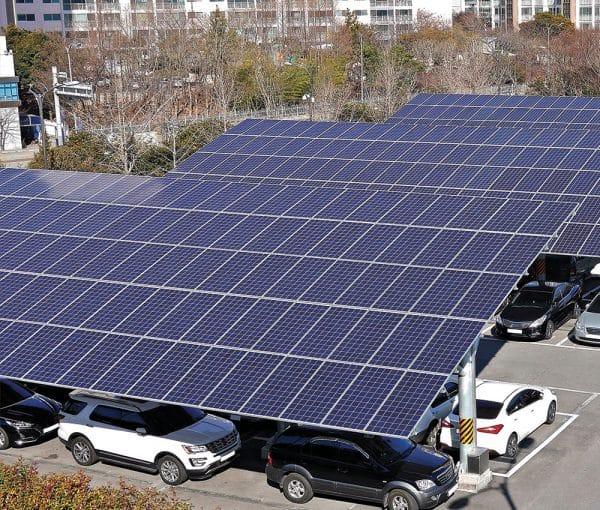 Energie solaire pour les professionnels