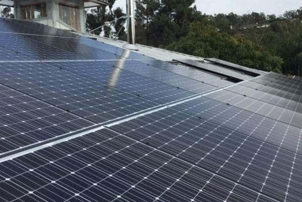 Panneaux solaires Panasonic