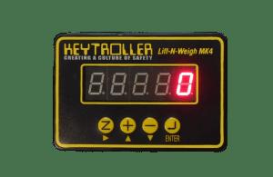 PowerFleet® Lift-N-Weigh