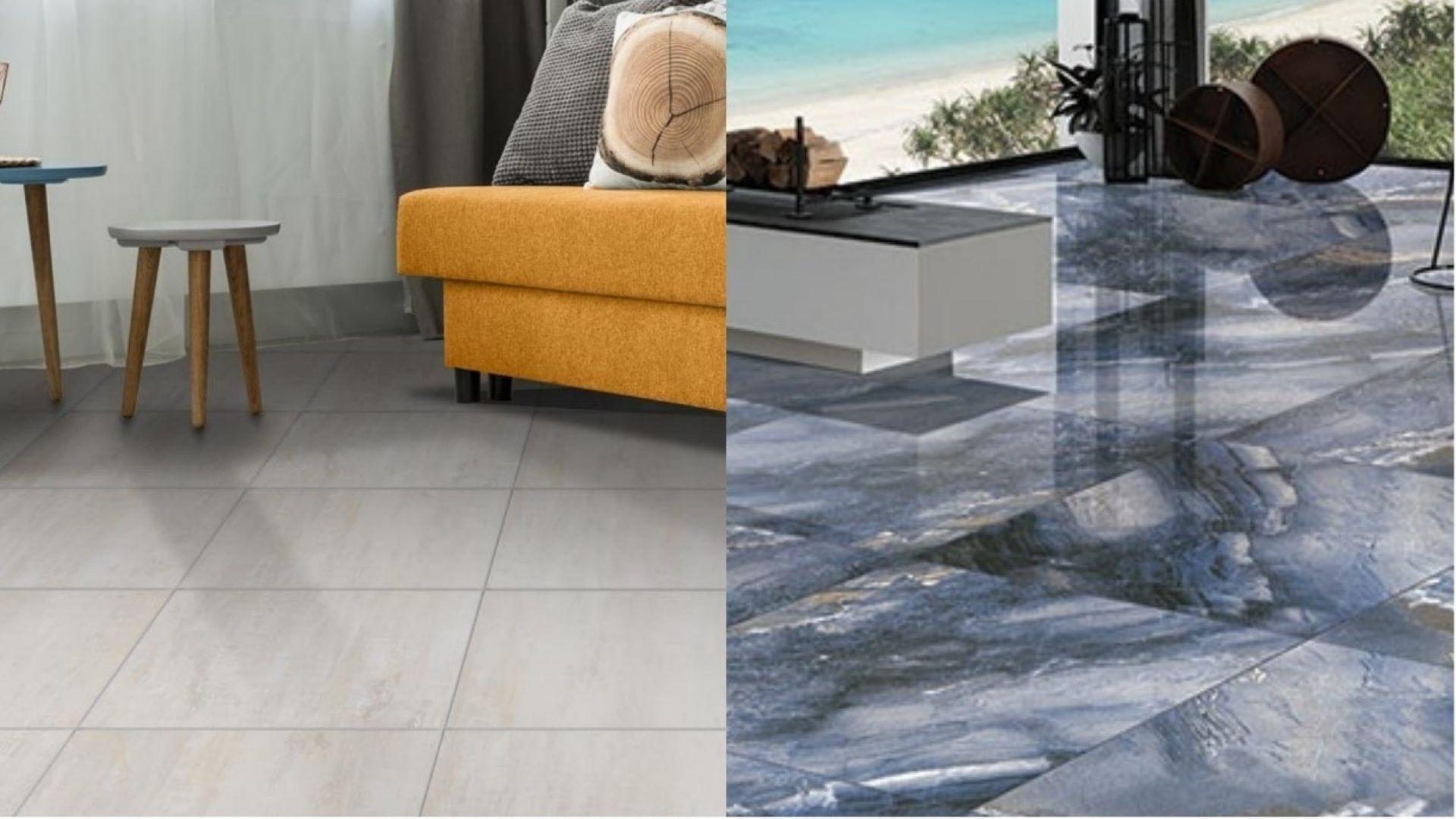 ceramic tile vs granite tile which