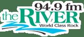 Former KRVB logo