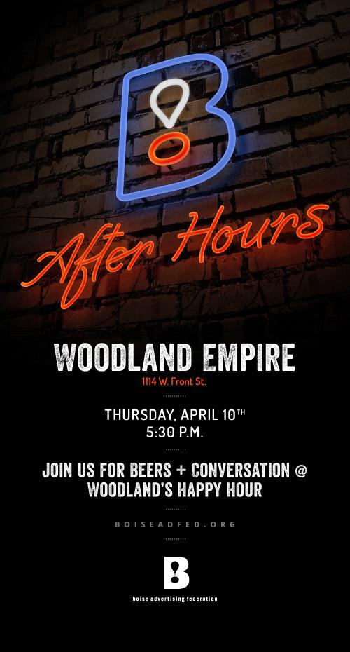 BAFter Hours - April 2014