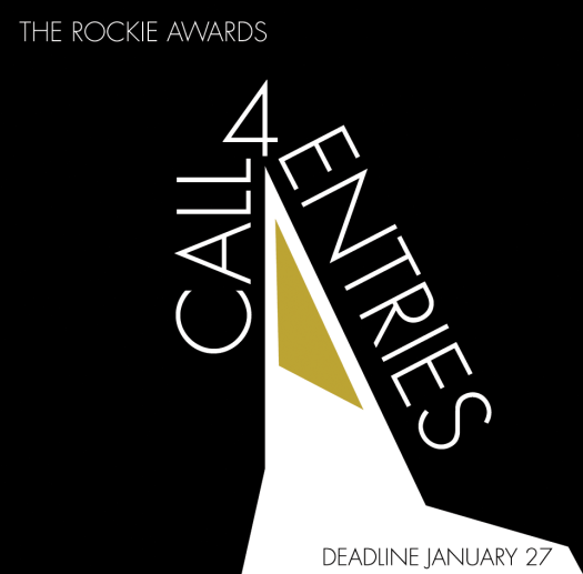 2017 Rockie Award Call for Entries