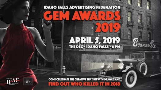 IFAF Gem Awards 2019