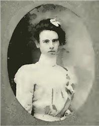 Lily M. Blewett