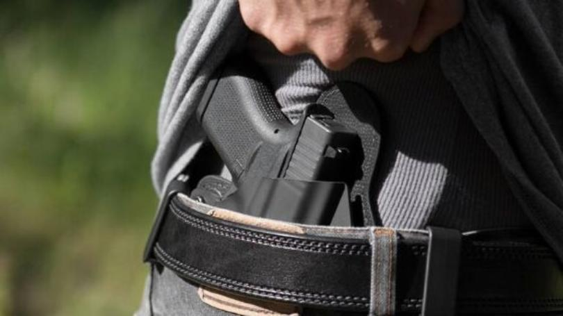 """Tell Your Legislators to Vote """"Yes"""" on Constitutional Carry Expansion, HB 516!"""