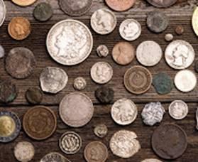 Treasure Hunt Finds!
