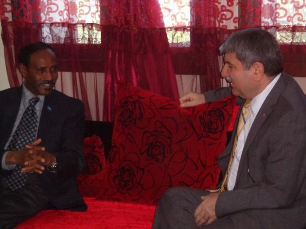 somali&Turkiye