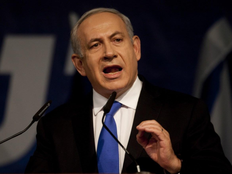 Benyamin-Netanyahu