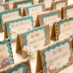 20 Wedding Escort Card Ideas Tips For Brides
